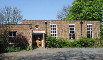 ealing quakers course venues