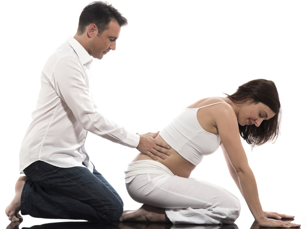 Acupressure for Pregnancy and Labour