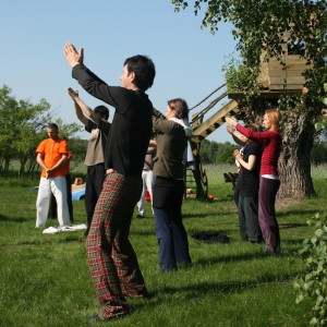 Reasons to practice qigong