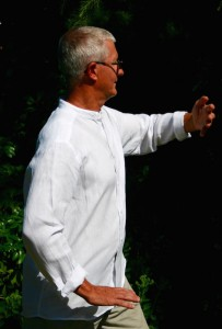 TaiJi Qigong Workshops _cloud Hands
