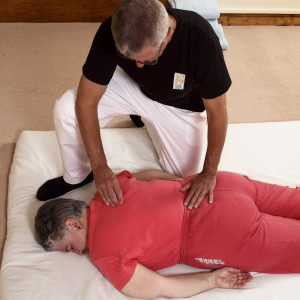 introduction to shiatsu